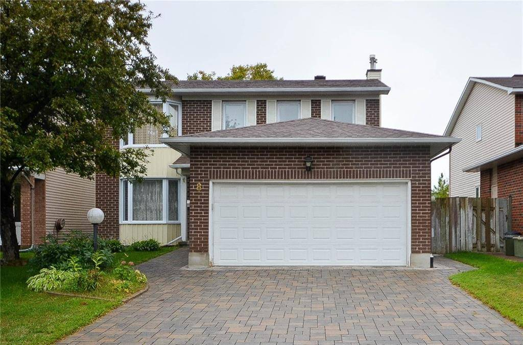 House for rent at 8 Drainie Dr Kanata Ontario - MLS: 1167334