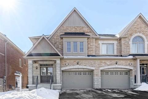 Townhouse for sale at 8 Draycott Rd Brampton Ontario - MLS: W4694974