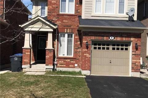 House for rent at 8 Dulverton Dr Brampton Ontario - MLS: W4420331