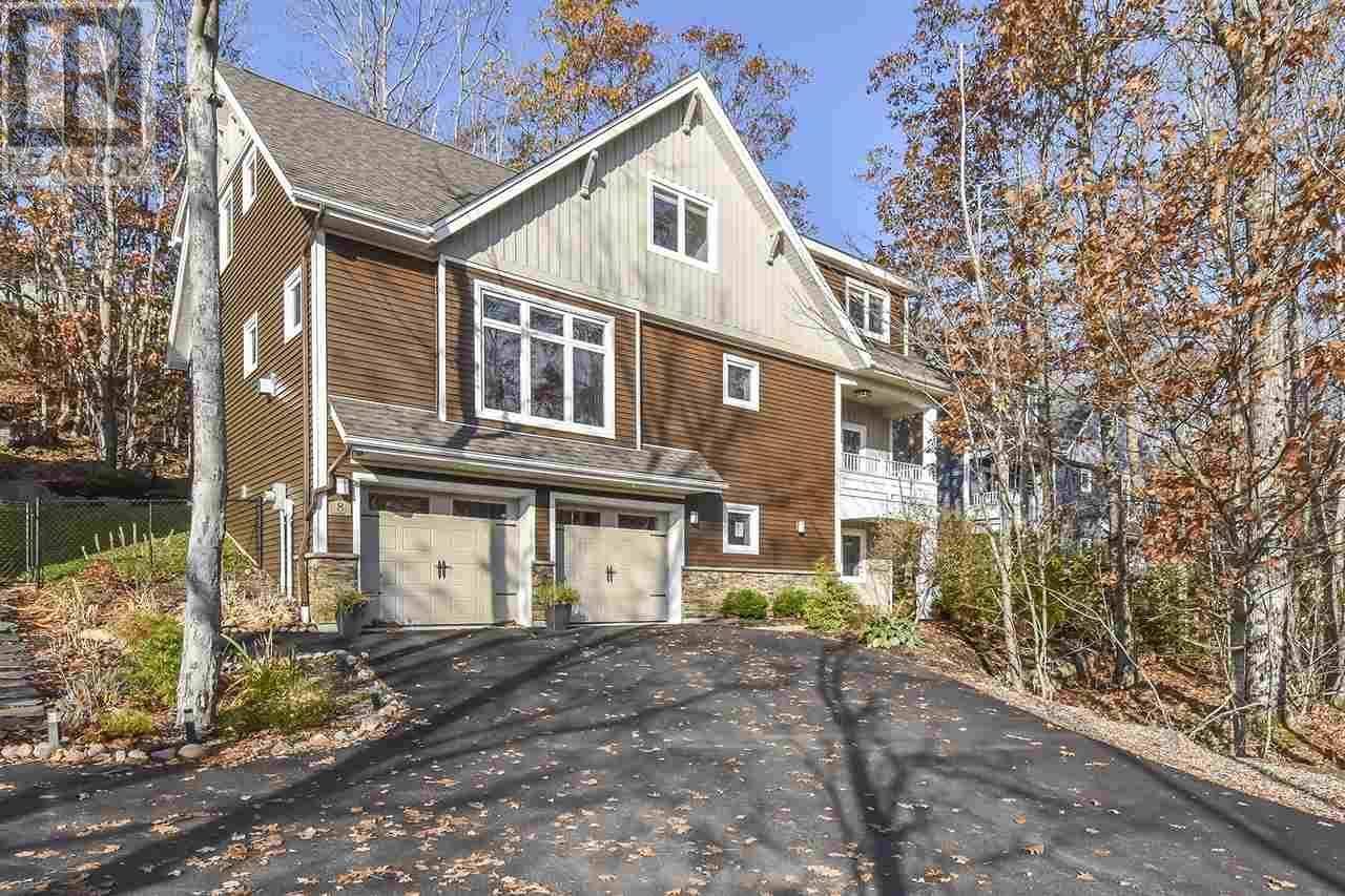 House for sale at 8 Dunbar Ln Halifax Nova Scotia - MLS: 201925580