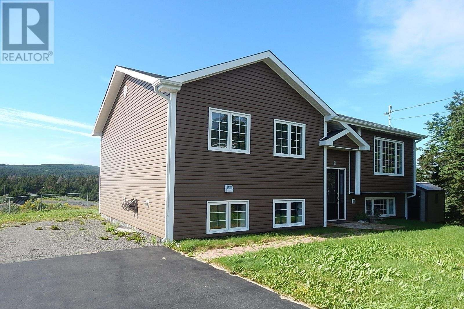 House for sale at 8 Dunford Pl Marystown Newfoundland - MLS: 1182270