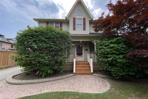 House for sale at 8 Durham St Whitby Ontario - MLS: E4841249