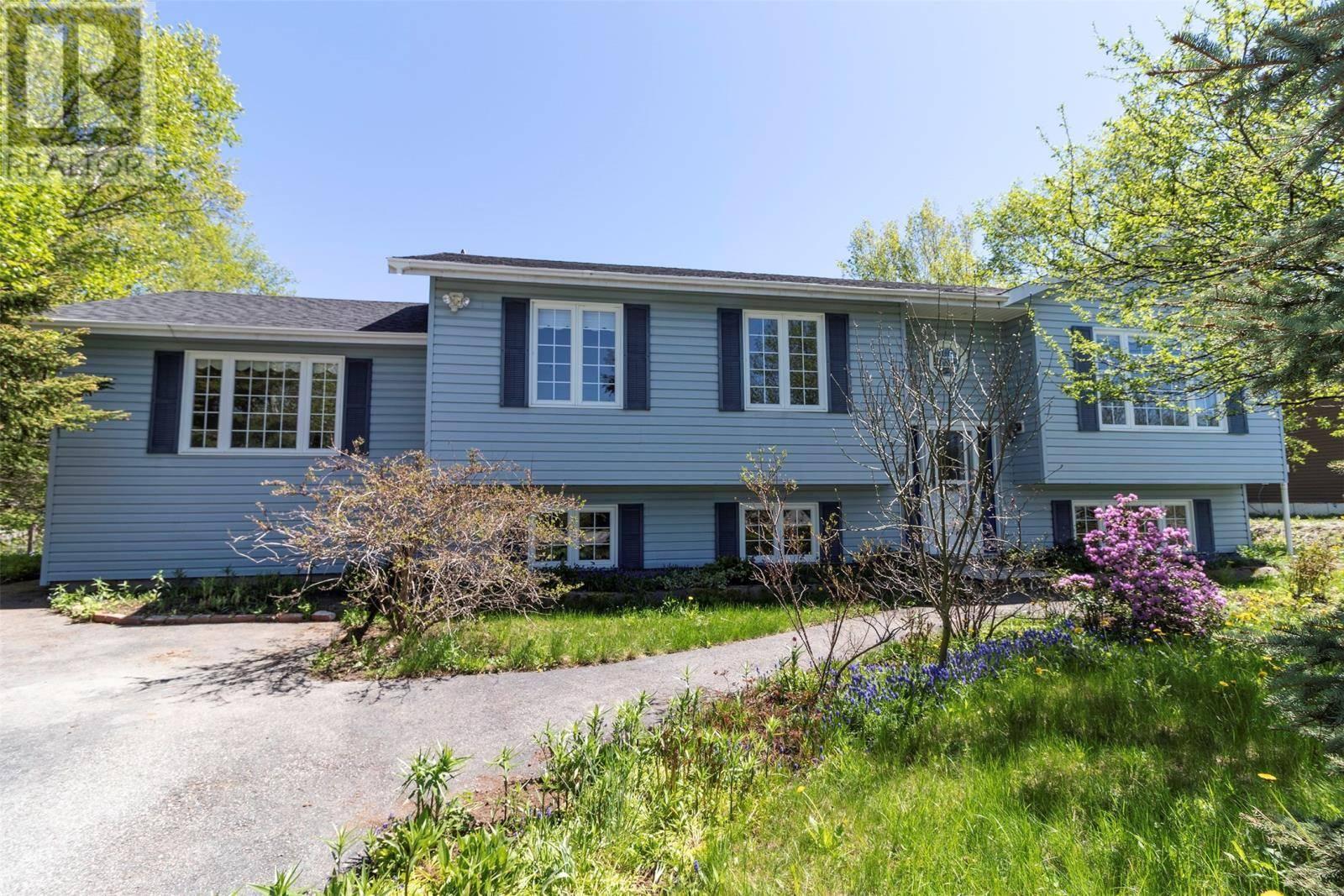 House for sale at 8 Earle Dr Pasadena Newfoundland - MLS: 1195564