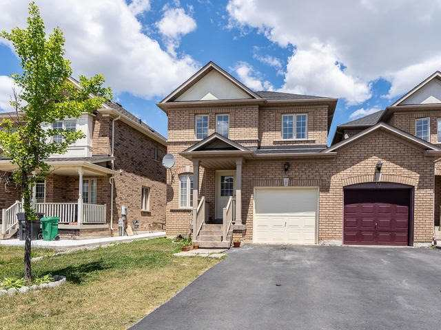 For Sale: 8 Earth Star Trail, Brampton, ON | 3 Bed, 3 Bath Townhouse for $649,900. See 14 photos!