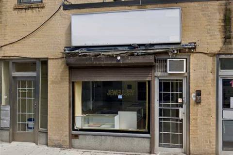 Commercial property for lease at 8 Eastwood Rd Toronto Ontario - MLS: E4709938
