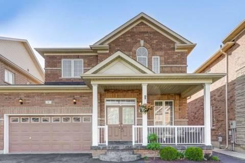 House for sale at 8 Eatonville St Brampton Ontario - MLS: W4479458