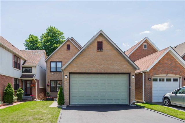 Sold: 8 Ecclesfield Drive, Toronto, ON