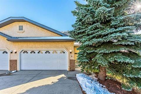 Townhouse for sale at 8 Edenwold Green Northwest Calgary Alberta - MLS: C4271639
