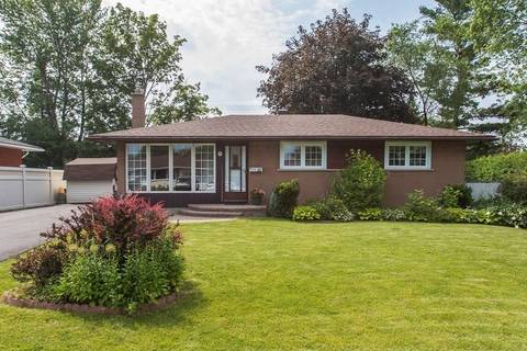 House for sale at 8 Edgebrook Rd Ottawa Ontario - MLS: 1159151