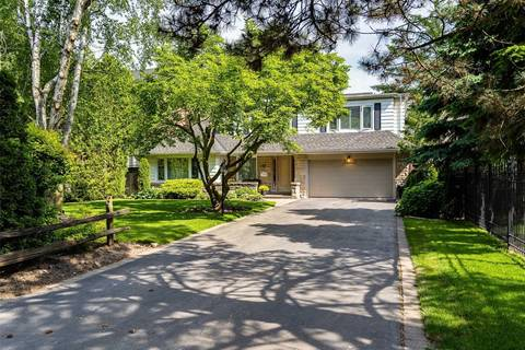 House for sale at 8 Edgehill Rd Toronto Ontario - MLS: W4496237