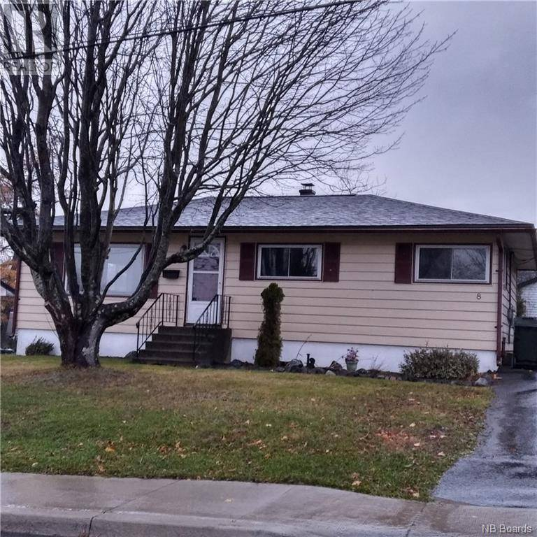 House for sale at 8 Elgin Rd Saint John New Brunswick - MLS: NB036731