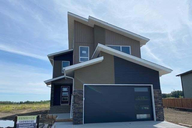 House for sale at 8 Elwyck Ga Spruce Grove Alberta - MLS: E4198217