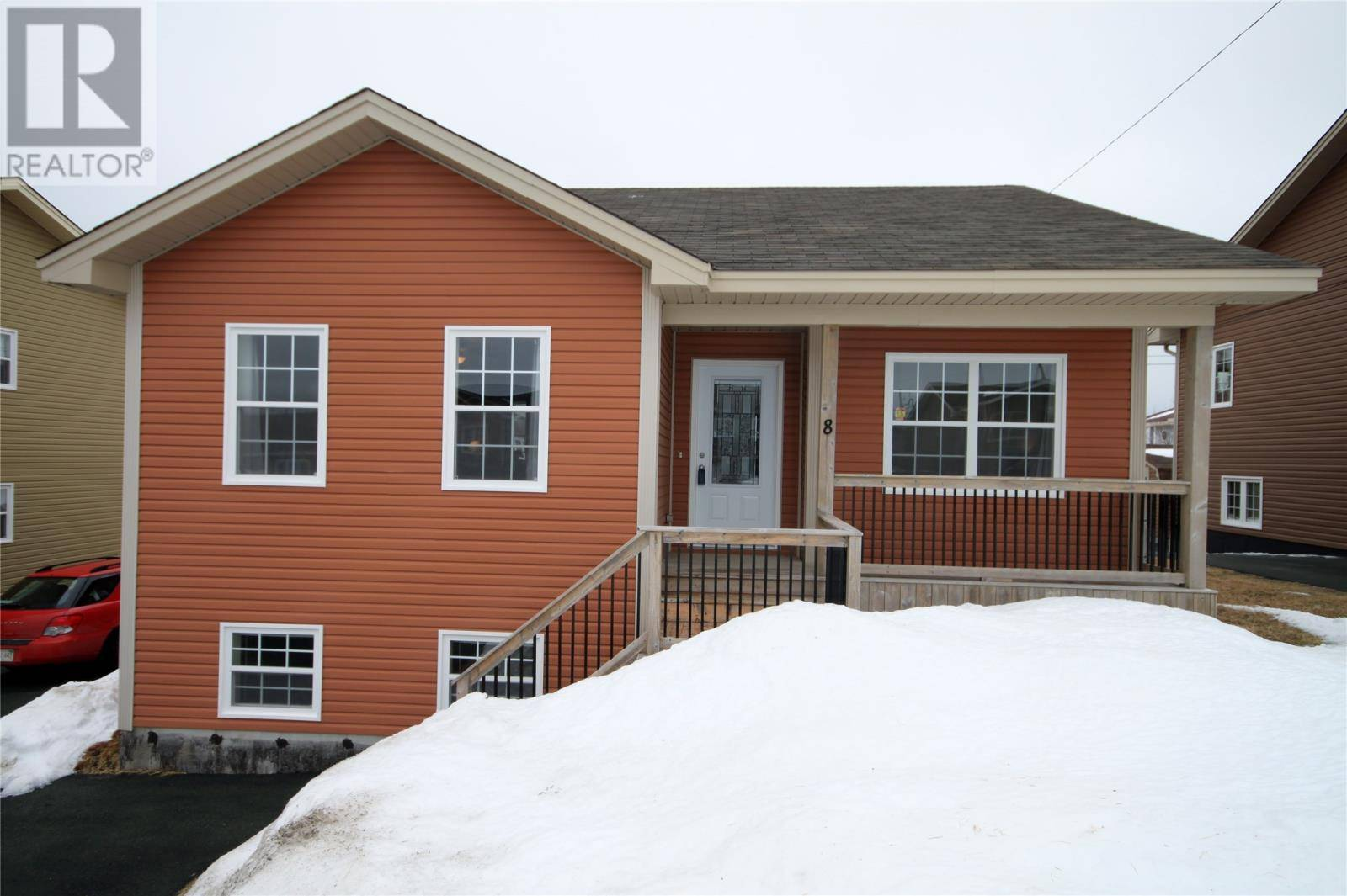 House for sale at 8 Emerald Creek Dr Conception Bay South Newfoundland - MLS: 1212255