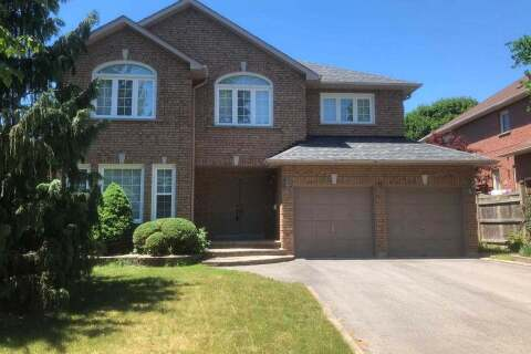 House for sale at 8 Emmett Pl Whitby Ontario - MLS: E4802156