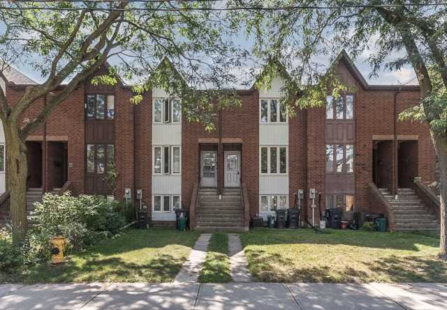 Removed: 8 Empire Avenue, Toronto, ON - Removed on 2017-09-01 06:11:50