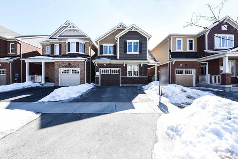 House for sale at 8 Enford Cres Brampton Ontario - MLS: W4391301
