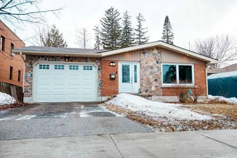 House for sale at 8 Faulkner St Orangeville Ontario - MLS: W4725190