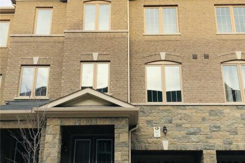 Townhouse for rent at 8 Faye St Brampton Ontario - MLS: W4980650