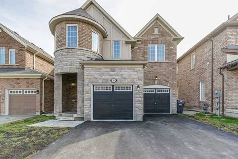 House for sale at 8 Fenchurch Dr Brampton Ontario - MLS: W4509165