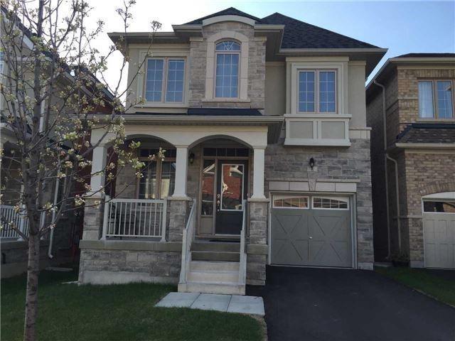Sold: 8 Fengate Lane, Halton Hills, ON