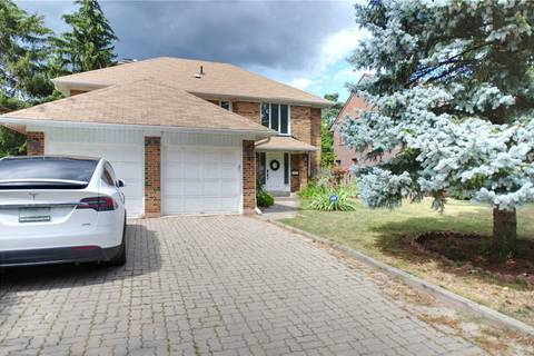 House for rent at 8 Fernside Ct Toronto Ontario - MLS: C4543526
