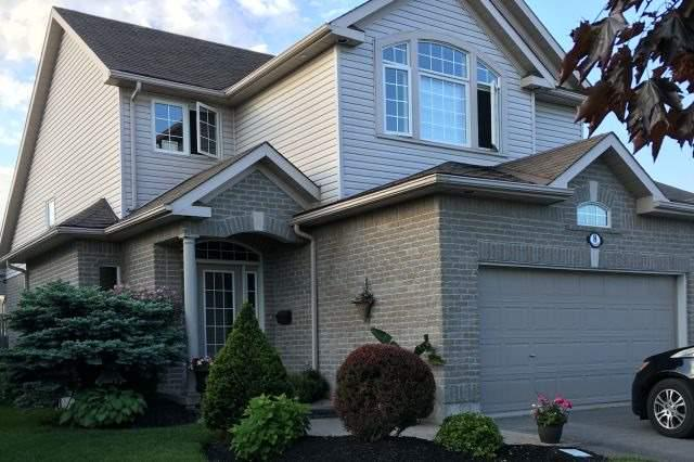 House for sale at 8 Finch Drive Belleville Ontario - MLS: X4210103