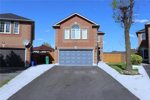 House for sale at 8 Flaming Oak Ct Brampton Ontario - MLS: W4494897