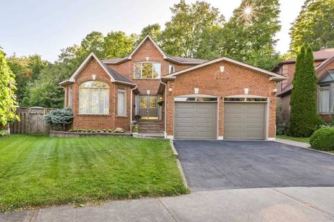 House for sale at 8 Foakes Dr Ajax Ontario - MLS: E4573029