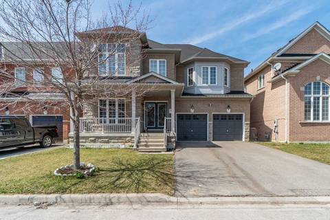 House for sale at 8 Footbridge Cres Brampton Ontario - MLS: W4421209