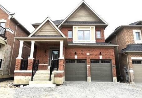 House for rent at 8 Frank Kelly Dr East Gwillimbury Ontario - MLS: N4578900