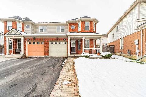 Townhouse for sale at 8 Frontenac Cres Brampton Ontario - MLS: W4637839