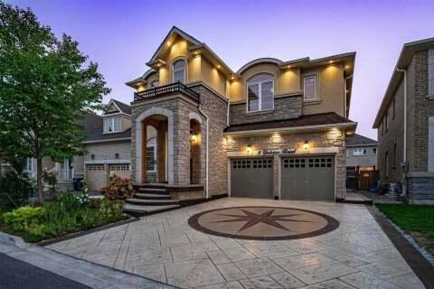 House for sale at 8 Galrino Rd Brampton Ontario - MLS: W4917424