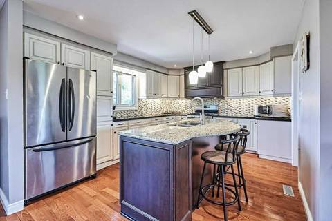 House for sale at 8 Gamron Ave Uxbridge Ontario - MLS: N4549391