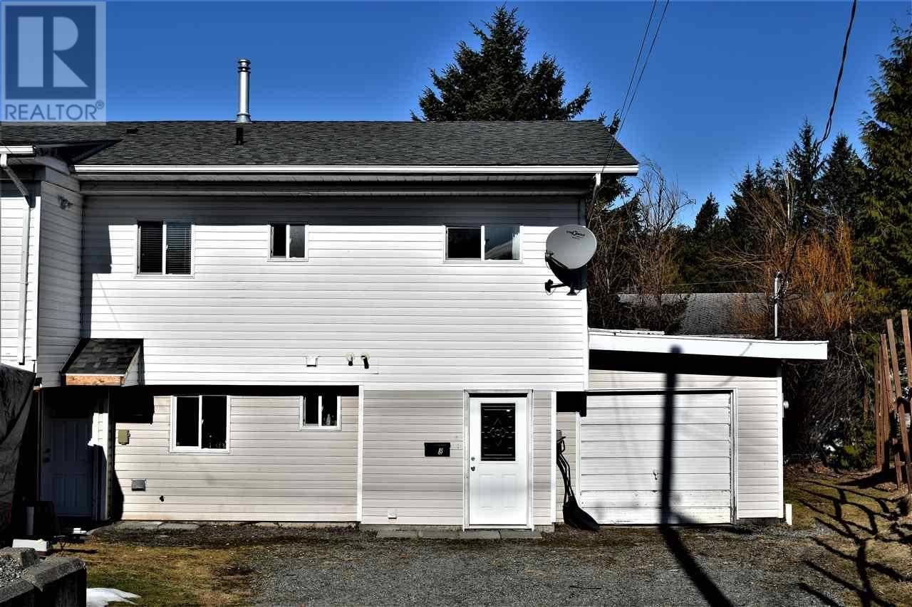 Townhouse for sale at 8 Gander Cres Kitimat British Columbia - MLS: R2353054