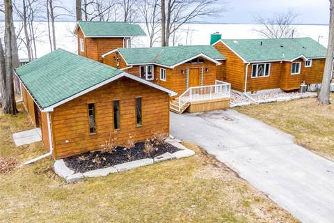 House for sale at 8 Garden Gt Brock Ontario - MLS: N4415566
