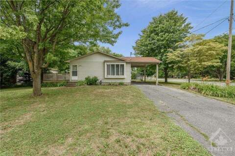 House for sale at 8 George St Russell Ontario - MLS: 1204050