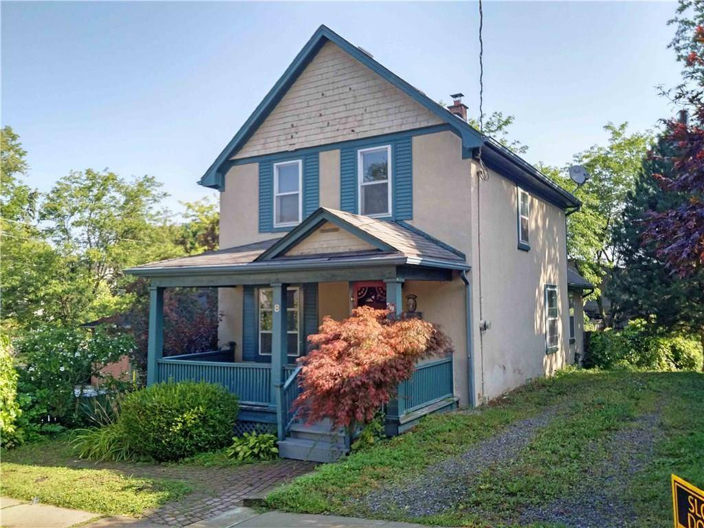 House for sale at 8 Gertrude St St. Catharines Ontario - MLS: 30764482