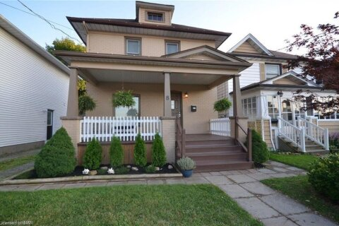 House for sale at 8 Gibson Pl St. Catharines Ontario - MLS: 40046300