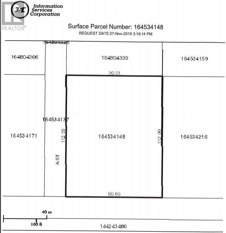 8 -  Gillis Residential Lots , Swift Current Rm No. 137 | Image 1