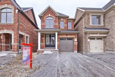 House for sale at 8 Gillivary Dr Whitby Ontario - MLS: E4580049