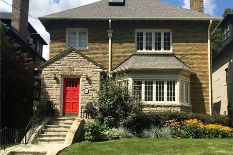 Residential property for sale at 8 Glen Edyth Dr Toronto Ontario - MLS: C4695130