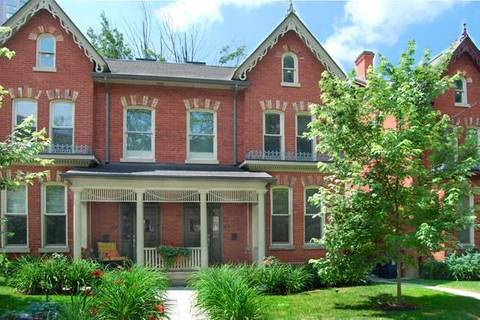 Townhouse for rent at 8 Glen Rd Toronto Ontario - MLS: C4509130