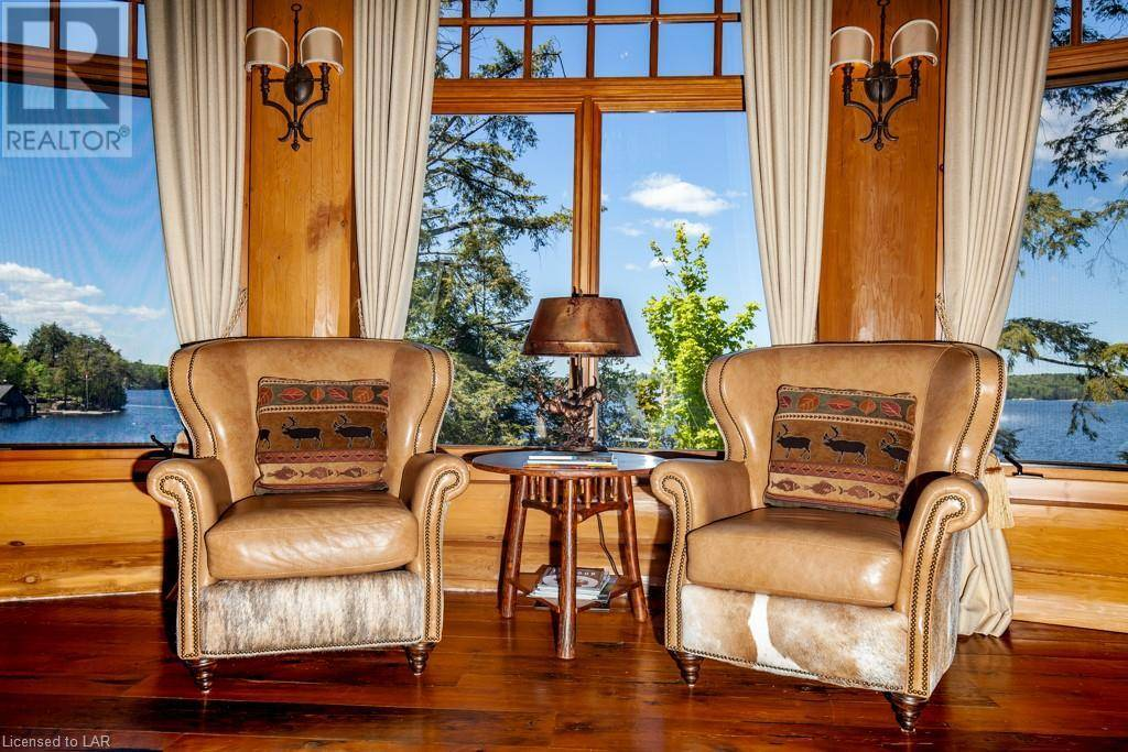 House for sale at 8 Glenavy Ln Rosseau Ontario - MLS: 256698