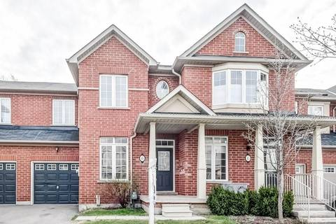 Townhouse for sale at 8 Glendarling Cres Stoney Creek Ontario - MLS: H4056408