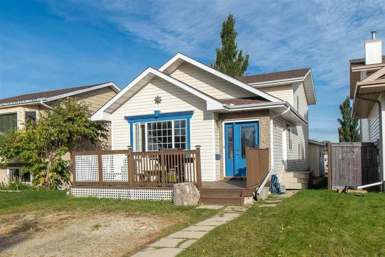 House for sale at 8 Gold Eye Dr Devon Alberta - MLS: E4216603