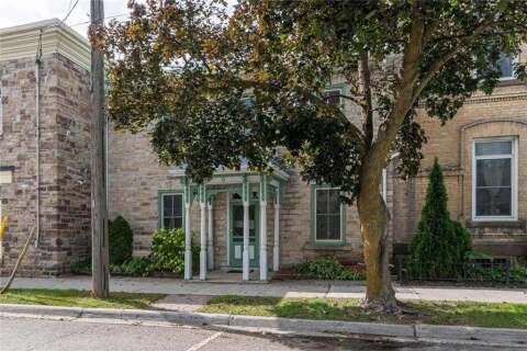 Commercial property for sale at 8 Gore St Perth Ontario - MLS: 1210195