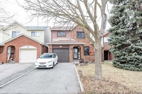 House for sale at 8 Gorsebrook Ct Brampton Ontario - MLS: W4767638