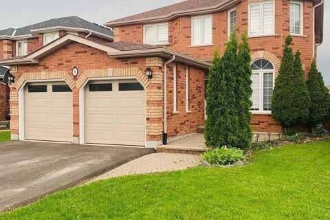 House for sale at 8 Grace Cres Barrie Ontario - MLS: S4776427