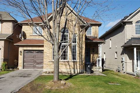 House for rent at 8 Grackle Tr Toronto Ontario - MLS: E4626684