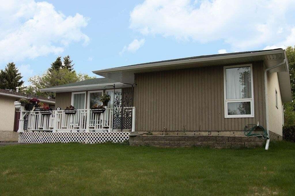House for sale at 8 Greenbrier Cr St. Albert Alberta - MLS: E4195805